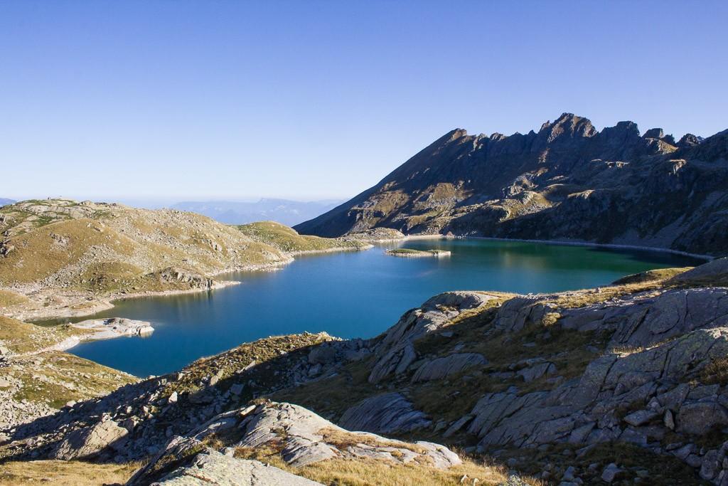 lac de la motte