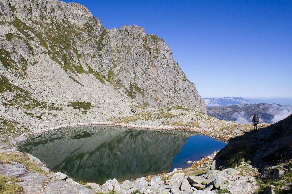 lac noir 2090m