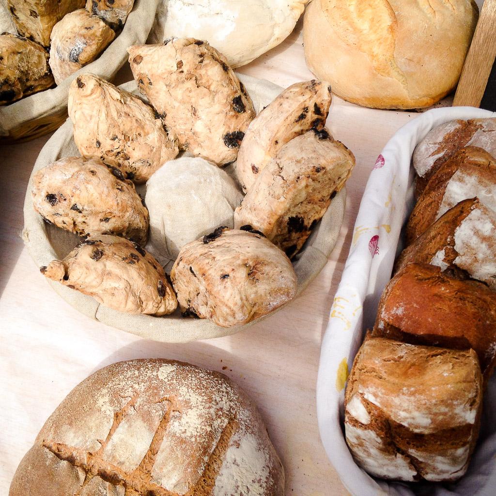 villard-reymond fête du pain 2015